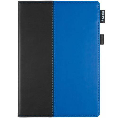 Easy-Click Bookcase voor iPad Pro 10.5 / Air 10.5 - Blauw / Zwart