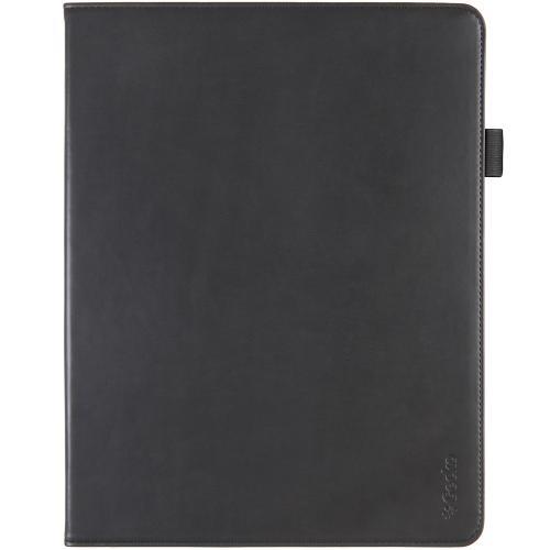 Easy-Click Bookcase voor iPad Pro 12.9 (2020) - Zwart