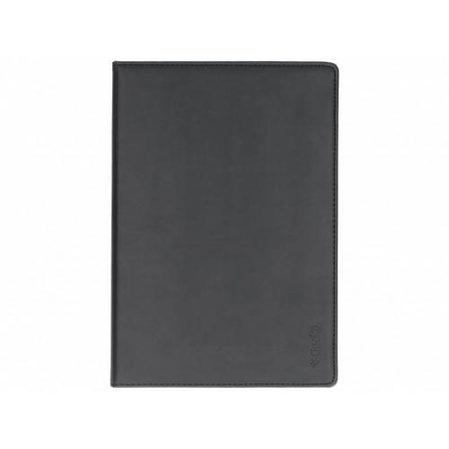 Easy-Click Bookcase voor Lenovo Tab 4 10 inch - Zwart