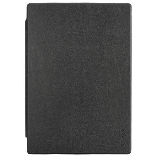 Easy-Click Bookcase voor Microsoft Surface Pro 7 - Zwart