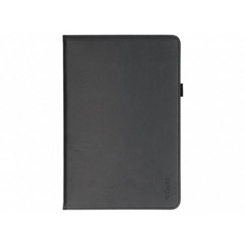 Easy-Click Bookcase voor Samsung Galaxy Tab S4 10.5 - Zwart