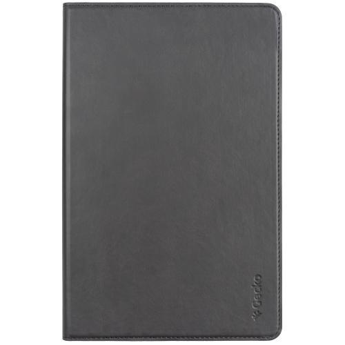 Easy-Click Bookcase voor Samsung Galaxy Tab S6 Lite - Zwart