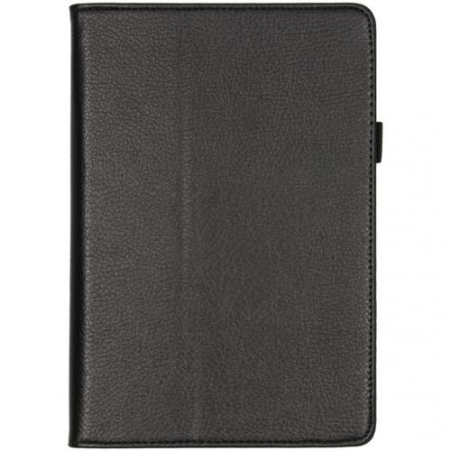 Effen Bookcase voor de iPad mini (2019) - Zwart