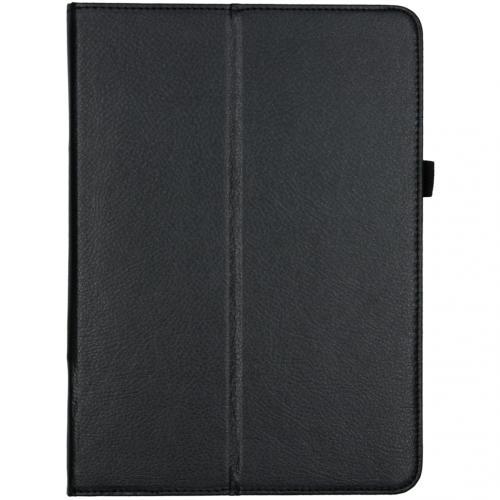 Effen Bookcase voor de iPad Pro 11 (2020) - Zwart
