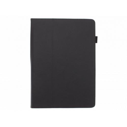 Effen Bookcase voor iPad Air 2 - Zwart