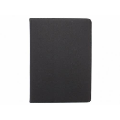 Effen Bookcase voor iPad Air - Zwart