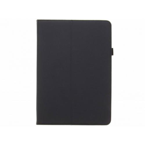 Effen Bookcase voor iPad Pro 10.5 / Air 10.5 - Zwart