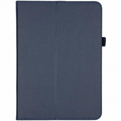 Effen Bookcase voor iPad Pro 11 - Donkerblauw