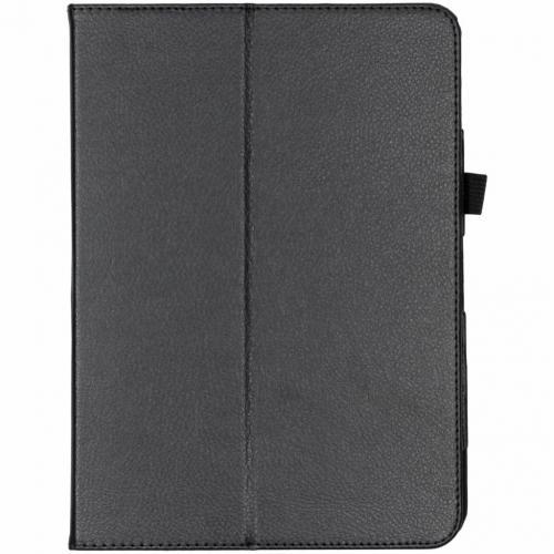 Effen Bookcase voor iPad Pro 11 - Zwart