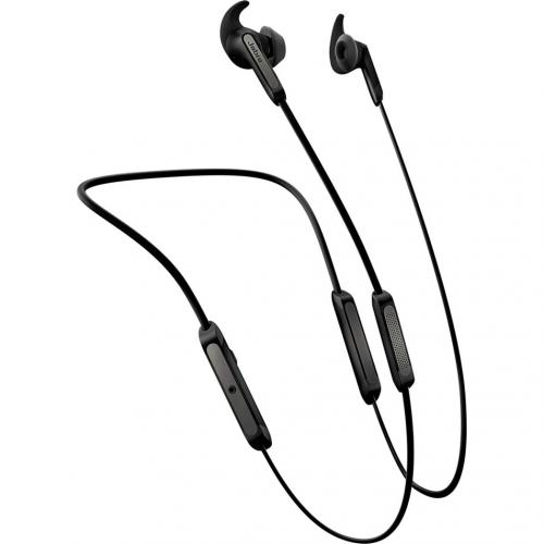 Elite 45e Bluetooth Headset - Zwart