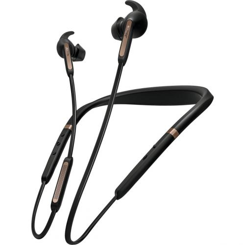 Elite 65e Bluetooth Headset - Zwart