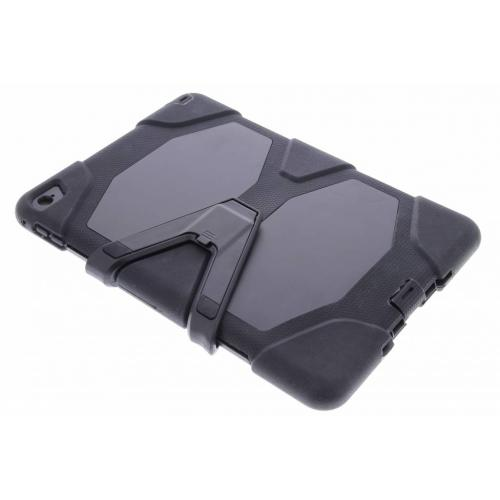 Extreme Protection Army Backcover voor iPad Air 2 - Zwart