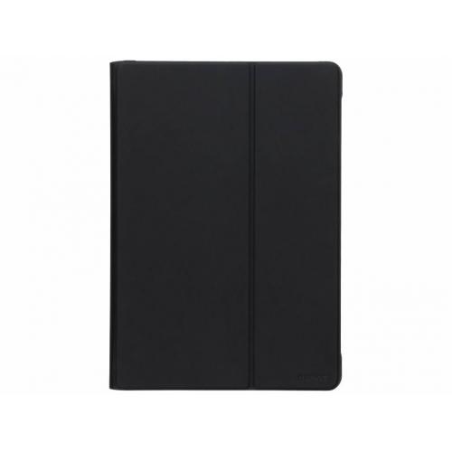 Flip Cover voor Huawei Mediapad T3 10 inch - Zwart