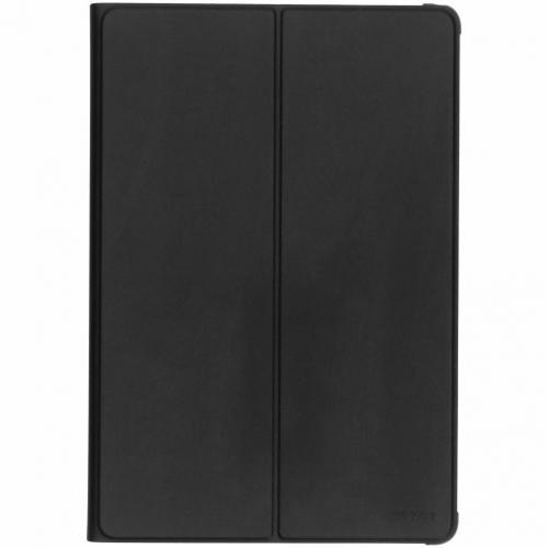 Flip Cover voor Huawei MediaPad T5 10.1 inch - Zwart