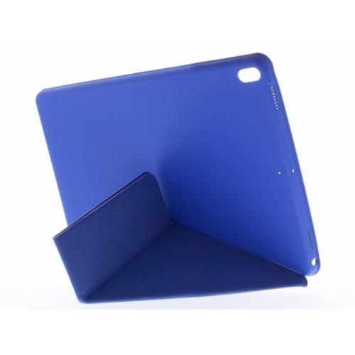 Flipstand Bookcase voor iPad Pro 10.5 / Air 10.5 - Blauw