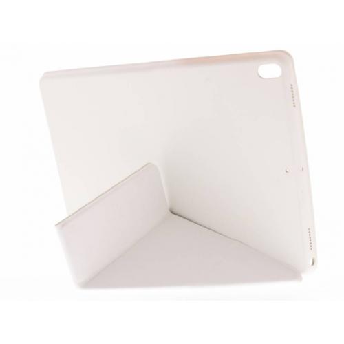 Flipstand Bookcase voor iPad Pro 10.5 / Air 10.5 - Wit
