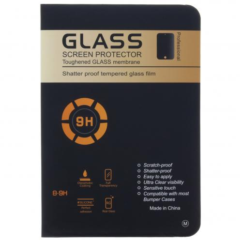 Gehard Glas Pro Screenprotector voor de Samsung Galaxy Tab A7