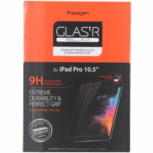GLAStR Slim Screenprotector voor de iPad Pro 10.5