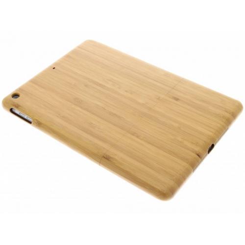 Houten Backcover voor iPad Air