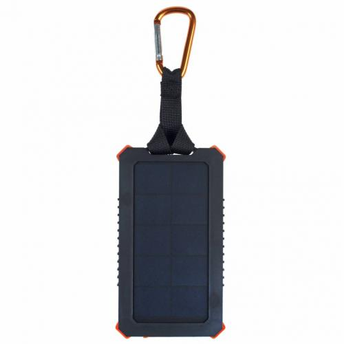 Impulse Solar Charger Powerbank - 5000 mAh