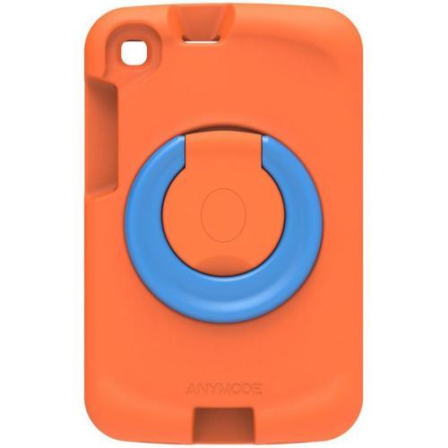 Kidscover voor de Galaxy Tab A 8.0 (2019) - Oranje