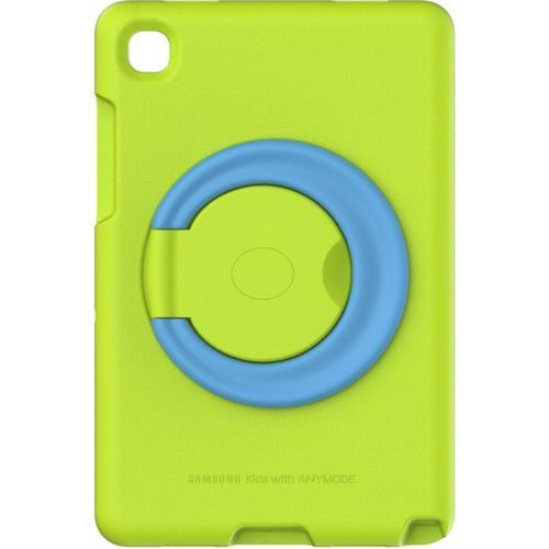 Kidscover voor de Galaxy Tab A7 - Groen