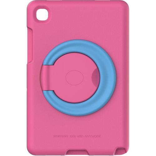 Kidscover voor de Galaxy Tab A7 - Paars