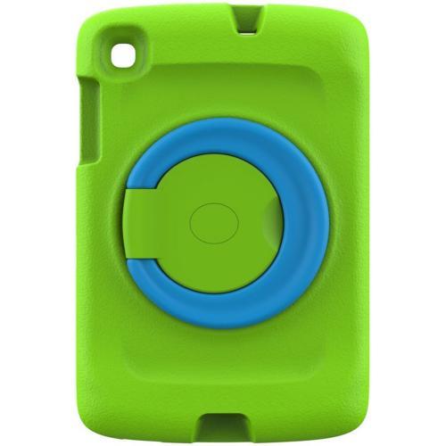 Kidscover voor de Galaxy Tab S6 Lite - Groen