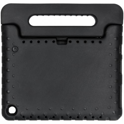 Kidsproof Backcover met handvat voor de Huawei MediaPad M5 (Pro) 10.8 inch - Zwart