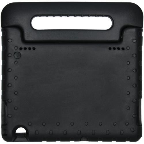 Kidsproof Backcover met handvat voor de Huawei MediaPad T5 10.1 inch - Zwart