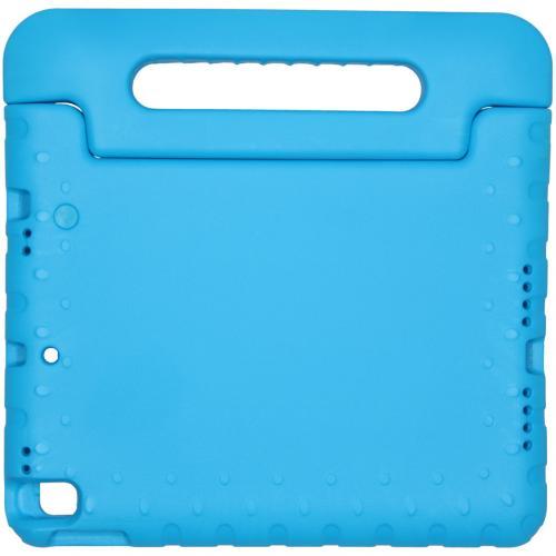 Kidsproof Backcover met handvat voor de iPad 10.2 (2019) - Blauw