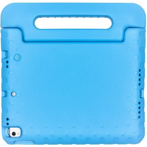 Kidsproof Backcover met handvat voor de iPad Air 10.5 / iPad Pro 10.5 - Blauw