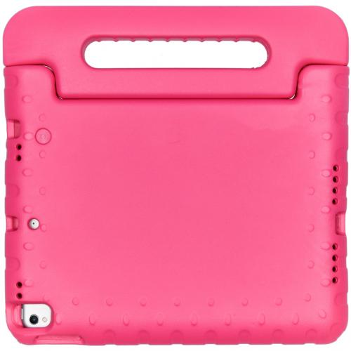 Kidsproof Backcover met handvat voor de iPad Air 10.5 / iPad Pro 10.5 - Roze