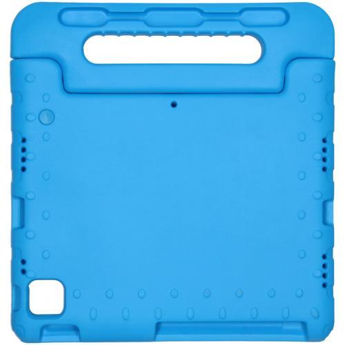 Kidsproof Backcover met handvat voor de iPad Pro 11 (2020) - Blauw