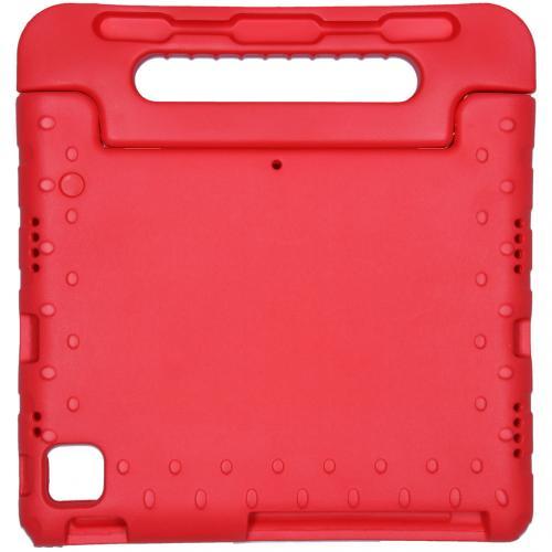 Kidsproof Backcover met handvat voor de iPad Pro 11 (2020) - Rood