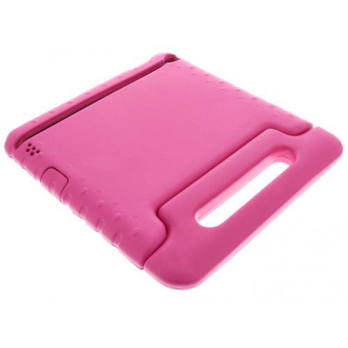 Kidsproof Backcover met handvat voor iPad 2 / 3 / 4 - Roze
