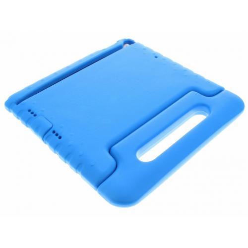 Kidsproof Backcover met handvat voor iPad Air - Blauw