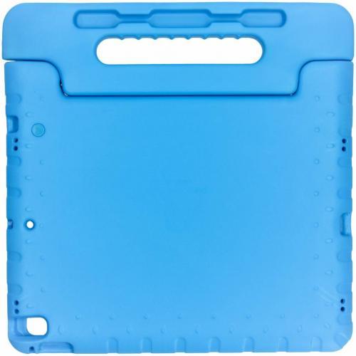 Kidsproof Backcover met handvat voor iPad Pro 12.9 (2018) - Blauw