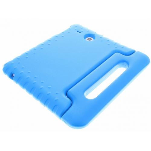 Kidsproof Backcover met handvat voor Samsung Galaxy Tab E 9.6 - Blauw
