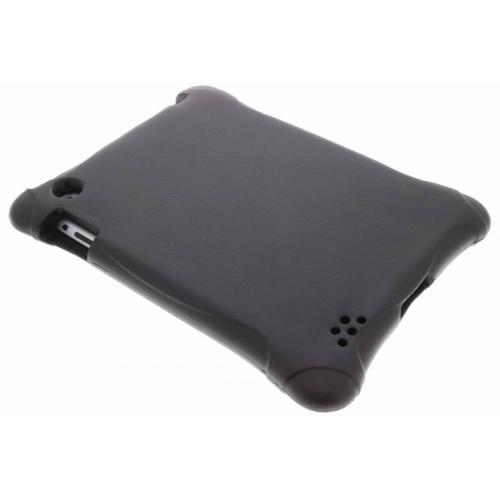 Kidsproof Backcover voor iPad 2 / 3 / 4 - Zwart