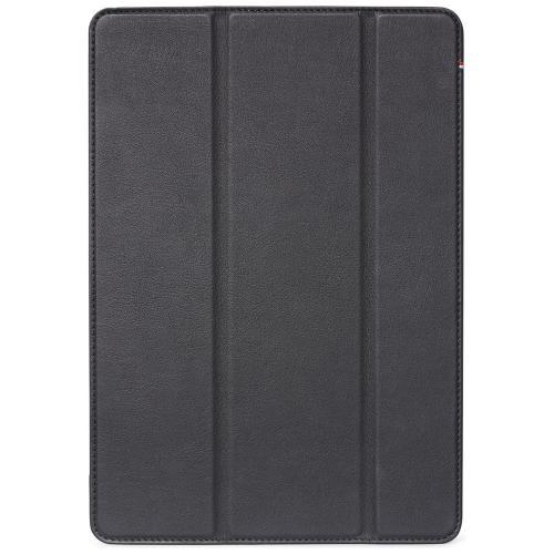 Leather Slim Cover voor de iPad 10.2 (2020 / 2019) - Zwart