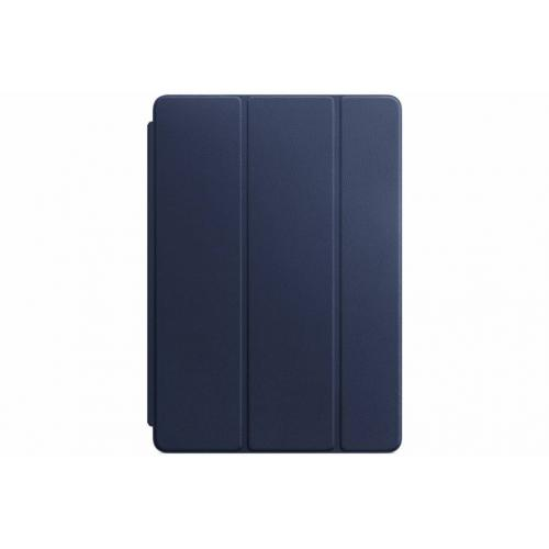 Leather Smart Bookcase voor iPad Pro 10.5 / Air 10.5 - Blauw