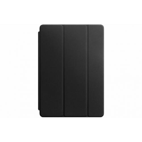 Leather Smart Bookcase voor iPad Pro 10.5 - Zwart