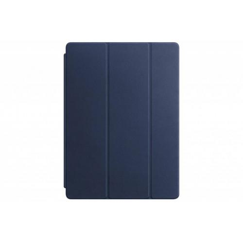 Leather Smart Bookcase voor iPad Pro 12.9 - Blauw