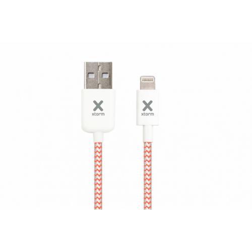 Lightning naar USB-kabel 1 meter