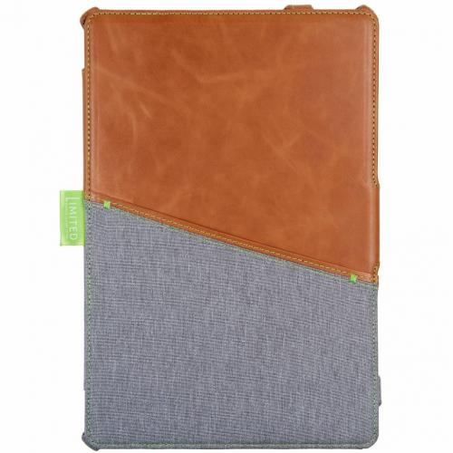 Limited Backcover voor Huawei MediaPad M5 Pro 10.8 inch - Bruin