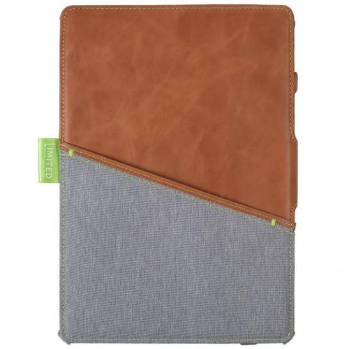 Limited Backcover voor iPad Pro 10.5 / Air 10.5 - Bruin