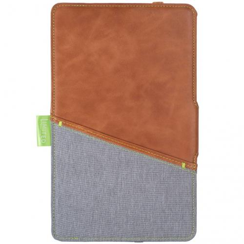 Limited Backcover voor Samsung Galaxy Tab A 10.5 (2018) - Bruin