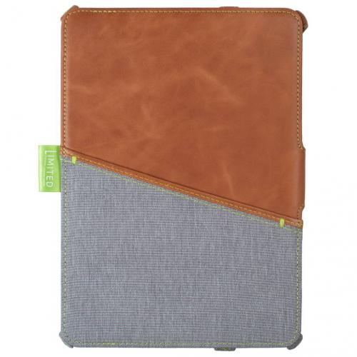 Limited Backcover voor Samsung Galaxy Tab S4 10.5 - Bruin