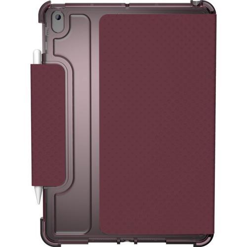 Lucent Bookcase voor de iPad 10.2 (2019 / 2020) - Roze